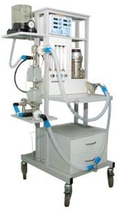 Наркозный аппарат Полинаркон-12 (тип 1) ЭМО