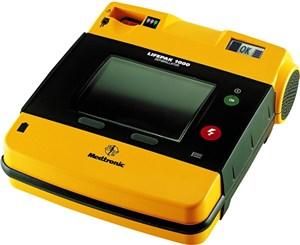 Дефибриллятор (с функцией ЭКГ) LIFEPAK 1000 Physio-Control