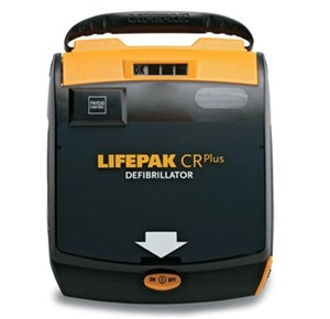 Дефибриллятор (автоматический) LIFEPAK CR PLUS Physio-Control