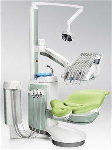 Стоматологическая установка Sovereign Planmeca