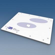 Тест-объект контроля плотности прилегания пленки к экрану Pro-MAM Contact Pro-Project