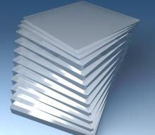 Набор акриловых пластин Pro-RTG AEC PMMA Pro-Project