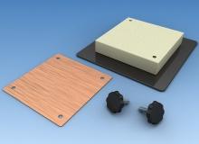 Алюминиевый фильтр Pro-RTG Al 25 Pro-Project