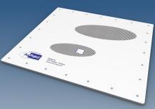 Тест-объект контроля плотности прилегания пленки к экрану Pro-RTG Contact Pro-Project