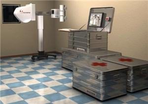 Аппарат флюорографический цифровой в ящичной укладке Флюоро-ПроГраф-РП Рентгенпром