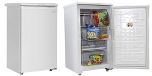 Морозильник для продуктов 154 МШ-90 Саратов