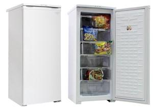 Морозильник для продуктов 153 МКШ-135 Саратов