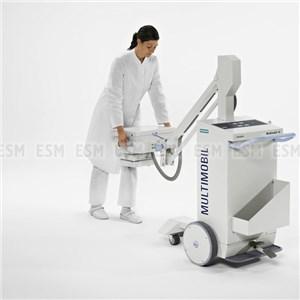 Мобильные рентгеновские системы Семейства Multimobil Siemens