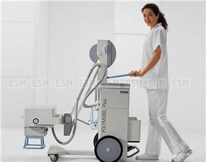 Мобильные рентгеновские системы Семейства Polymobil Siemens