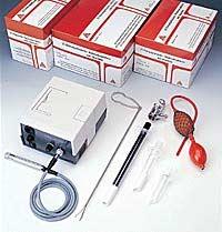 Сигмо-проктоскопический набор RE 4000 Heine