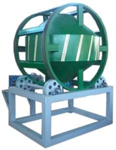 Смеситель сыпучих компонентов биконусный 2000 литров ССК-БК2000лАСУ ИЛТЕК-Пром