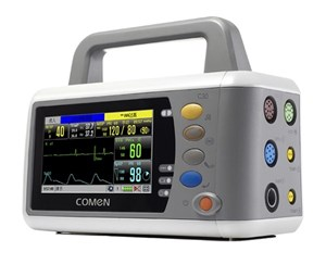 Амбулаторный монитор пациента C60 Сomen
