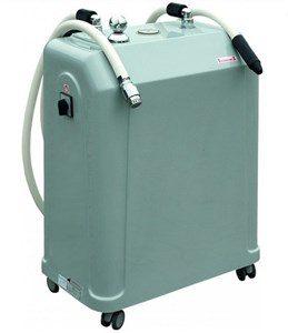 Аппарат для ручного подводного массажа T-AGRE Technomex
