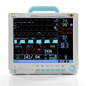 Гемодинамический реанимационный монитор МПР 6-03 P2 Тритон