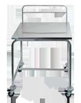 Инструментальный стол 16-FP434 Vernipoll