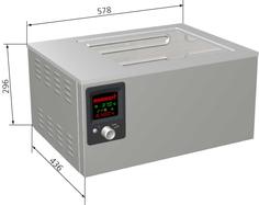 Водяная баня-шейкер для инкубации с циркуляцией WNE22 Memmert