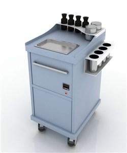 Дополнительный модуль гинекологического комбайна hot Zerts