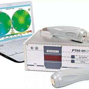 Радиотермометр РТМ-01-РЭС